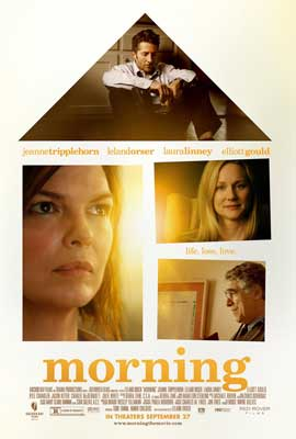 Morning - 11 x 17 Movie Poster - Style C