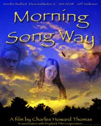 Morning Song Way - 43 x 62 Movie Poster - Bus Shelter Style A