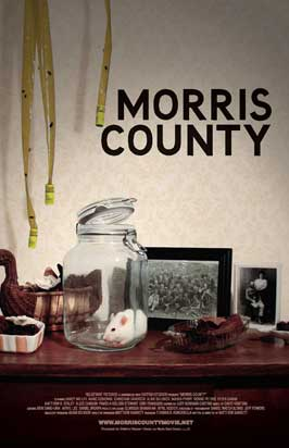 Morris County - 11 x 17 Movie Poster - Style A