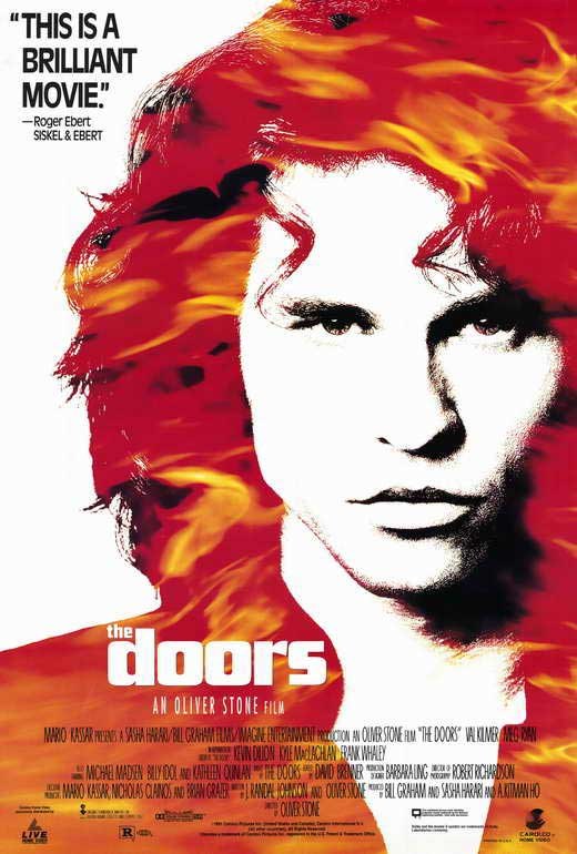 Jim Morrison Movie Posters From Movie Poster Shop