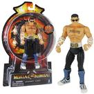 Mortal Kombat 1: The Movie - 9 6-Inch Johnny Cage Action Figure