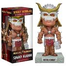 Mortal Kombat 1: The Movie - Shao Khan Bobble Head