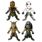 Mortal Kombat 1: The Movie - Super Deformed 2 3/4-Inch Action Figure Case