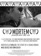Mortem - 11 x 17 Movie Poster - Style A