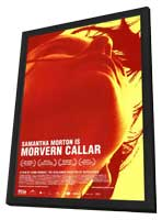 Morvern Callar - 27 x 40 Movie Poster - Style B - in Deluxe Wood Frame