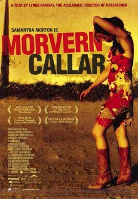 Morvern Callar - 11 x 17 Movie Poster - Style A