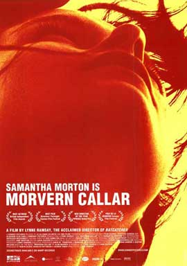 Morvern Callar - 11 x 17 Movie Poster - Style C