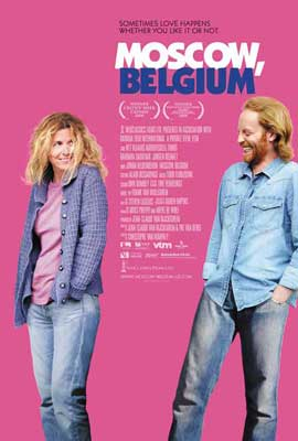 Moscow, Belgium - 11 x 17 Movie Poster - Style A
