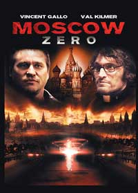 Moscow Zero - 27 x 40 Movie Poster - Style A