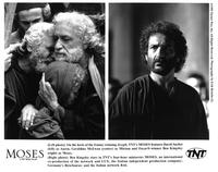 Moses (TV) - 8 x 10 B&W Photo #1