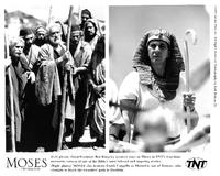 Moses (TV) - 8 x 10 B&W Photo #2