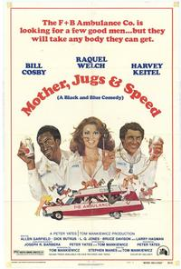 Mother, Jugs and Speed - 43 x 62 Movie Poster - Bus Shelter Style A