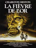 Mother Lode - 11 x 17 Movie Poster - French Style A
