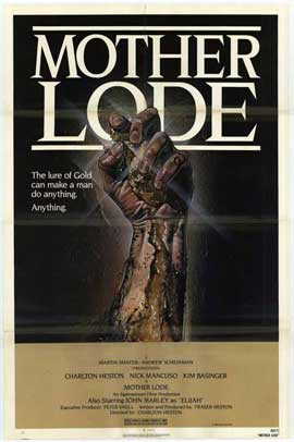 Mother Lode - 27 x 40 Movie Poster - Style A