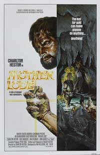 Mother Lode - 11 x 17 Movie Poster - Style B