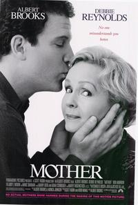 Mother - 27 x 40 Movie Poster - Style A