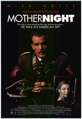 Mother Night - 11 x 17 Movie Poster - Style B