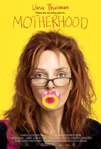 Motherhood - 27 x 40 Movie Poster - Style A