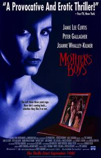 Mother's Boys - 11 x 17 Movie Poster - Style B