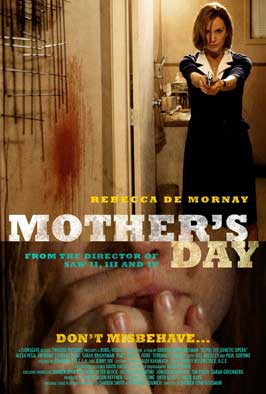Mother's Day - 11 x 17 Movie Poster - Style A