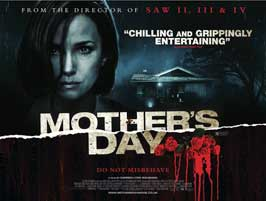 Mother's Day - 11 x 17 Movie Poster - UK Style A