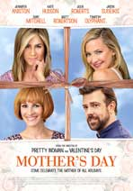 """Mother's Day"" Movie Poster"