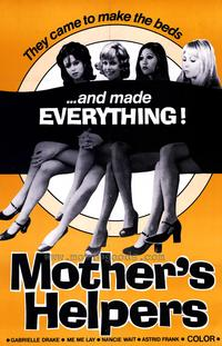 Mother's Helpers - 27 x 40 Movie Poster - Style A