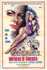 Mothers of America - 27 x 40 Movie Poster - Style A