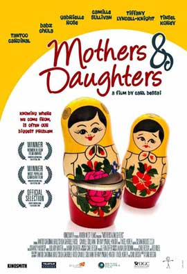Mothers&Daughters - 27 x 40 Movie Poster - Canadian Style A