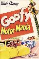 Motor Mania - 27 x 40 Movie Poster - Style A