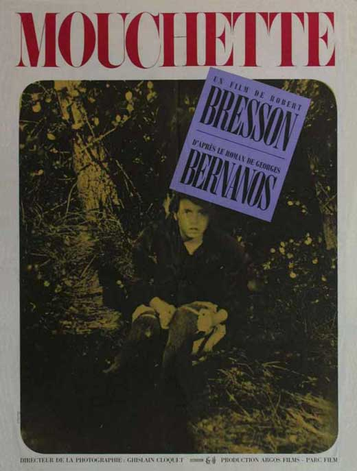 Mouchette (1967) Online Subtitrat - pefilme.net