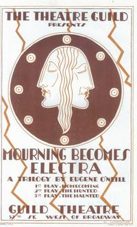 Mourning Becomes Electra (Broadway) - 11 x 17 Poster - Style A