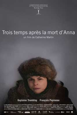 Mourning for Anna - 27 x 40 Movie Poster - Style A