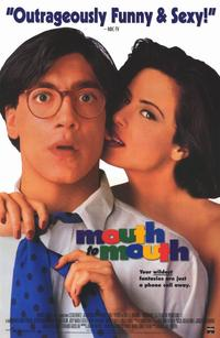 Mouth to Mouth - 11 x 17 Movie Poster - Style A