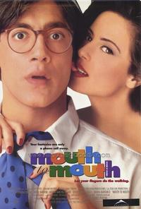 Mouth to Mouth - 27 x 40 Movie Poster - Style A