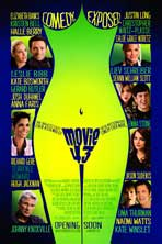 Movie 43 - 11 x 17 Movie Poster - Style A