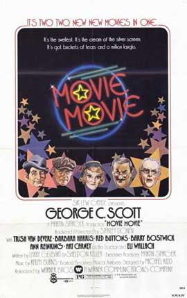 Movie, Movie - 11 x 17 Movie Poster - Style A