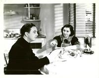 Movie Struck - 8 x 10 B&W Photo #1