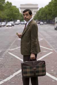 Mr. Bean's Holiday - 8 x 10 Color Photo #2