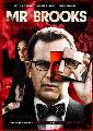 Mr. Brooks - 27 x 40 Movie Poster - Style C