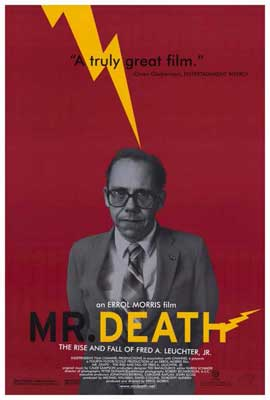 Mr. Death - 27 x 40 Movie Poster - Style A
