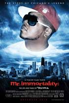 Mr. Immortality: The Life and Times of Twista - 11 x 17 Movie Poster - Style A