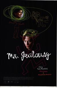 Mr. Jealousy - 27 x 40 Movie Poster - Style A