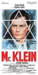 Mr. Klein - 11 x 17 Movie Poster - Italian Style A