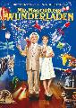 Mr. Magorium's Wonder Emporium - 27 x 40 Movie Poster - German Style A