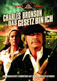 Mr. Majestyk - 27 x 40 Movie Poster - German Style A