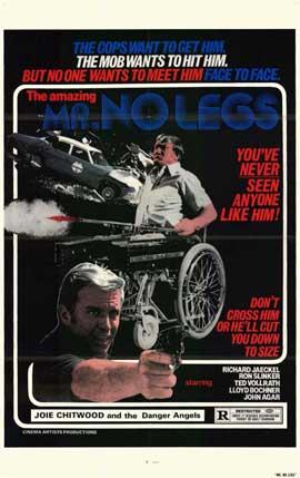 Mr. No Legs movie