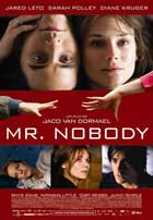 Mr. Nobody - 11 x 17 Movie Poster - Canadian Style A