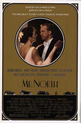 Mr. North - 11 x 17 Movie Poster - Style A