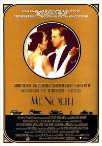 Mr. North - 11 x 17 Movie Poster - Spanish Style A